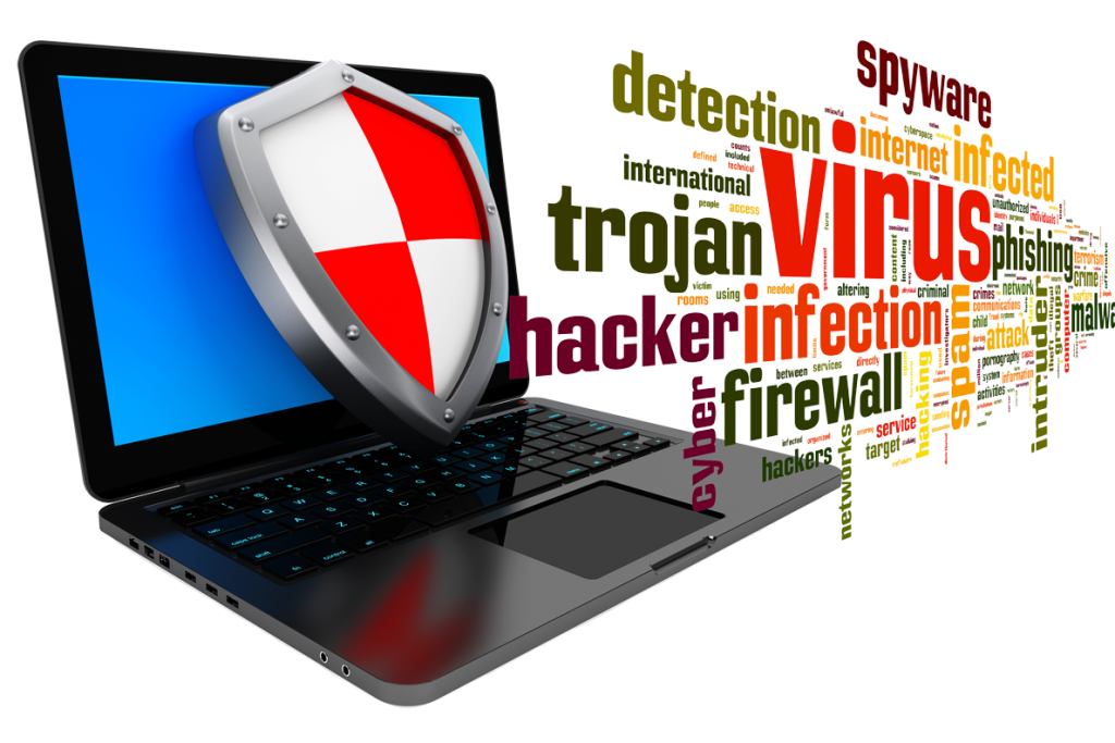 Antivirus Software  Brazil