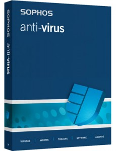 Sophos-Anti-Virus