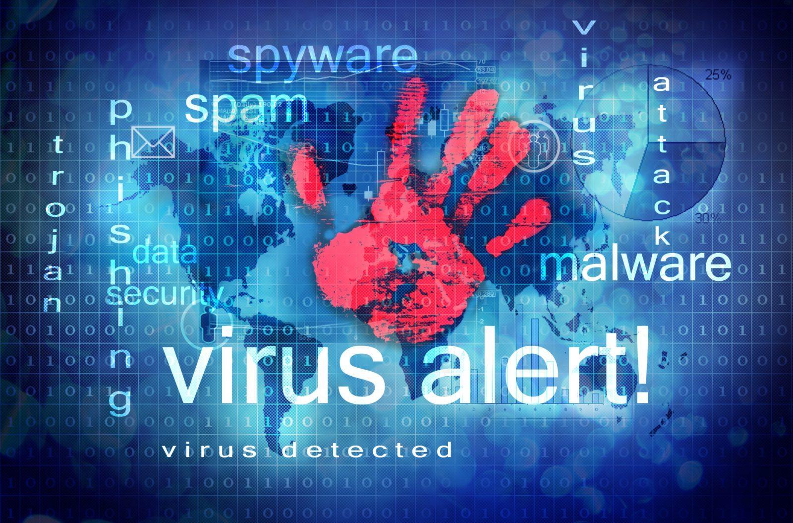 List of Top Computer Virus