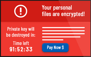 CryptoMix Clop Ransomware